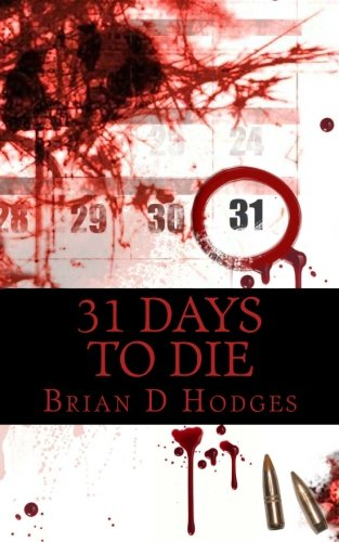 31 Days to Die Cover Image
