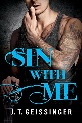 Sin With Me (Bad Habit) by [Geissinger, J.T.]