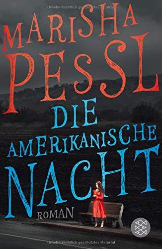 Die amerikanische Nacht: Roman