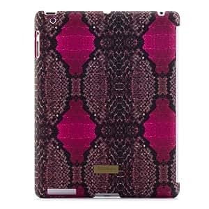 Ted Baker HELLA Rose Imprimé Serpent iPad Étui/Coque