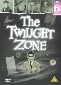 Twilight Zone: Volume 6 [DVD]