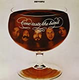 Deep Purple: Come Taste The Band (Remastered) (Audio CD)