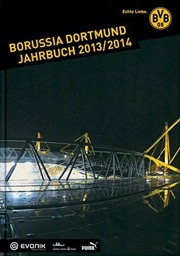 Borussia Dortmund: Jahrbuch 2013/2014