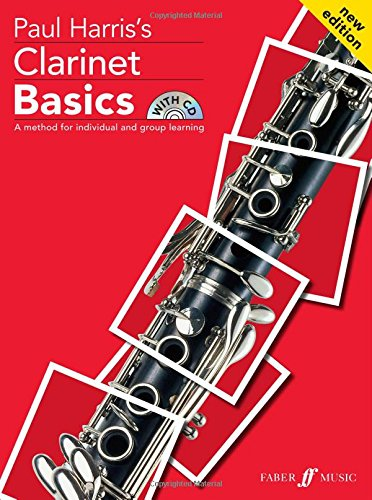 Clarinet Basics: Pupil's Book (Basics Tutor Series)