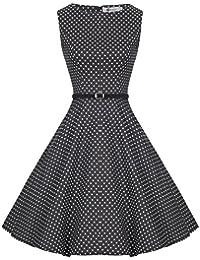 Suchergebnis Auf Amazon De Fur 60er Jahre Kleider Bekleidung