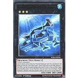 Yu Gi-Oh: wira-en0341. Ed Super quantal mech Beast grampulse Rare Karte–(Wing Raiders)