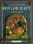 55 Country Doughcraft Designs