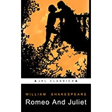 Romeo and Juliet: (Illustrated) (English Edition)