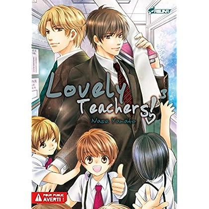 Lovely Teachers T03 (Lovely Teachers ! t. 3)