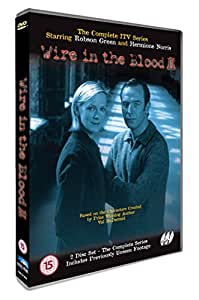 Wire in the Blood 2 [DVD]
