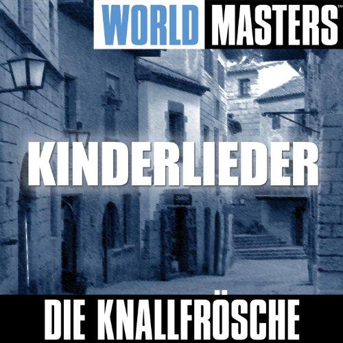 World Masters: Kinderlieder
