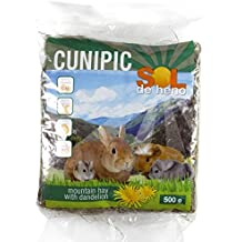 Cunipic - Cunipic Sol de Heno con Diente de León - 1181 - 500 ...