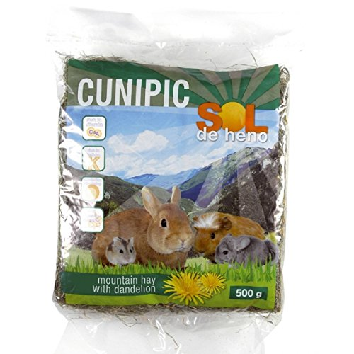 Cunipic - Fish 4 Dogs Sea Jerky Squares - 1181 - 500 Grs. (Jerky Sea Squares)