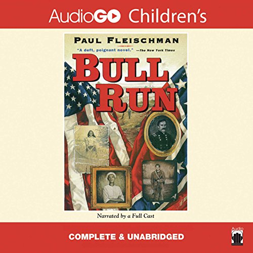 Bull Run  Audiolibri