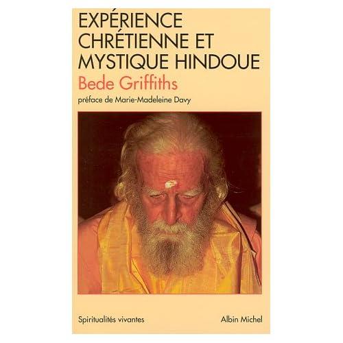 Expérience chrétienne et mystique hindoue