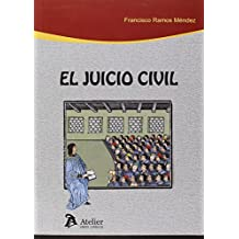 Juicio civil.: 2ª edicion