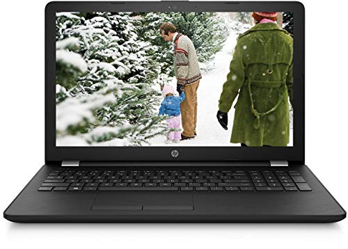 HP 15-BS580TX Laptop (Windows 10, 8GB RAM, 1000GB HDD) Sparkling Black Price in India