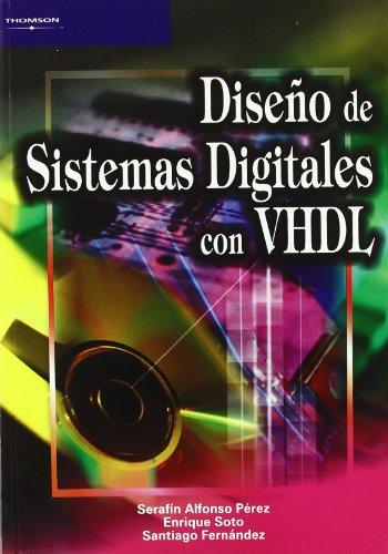 Diseño de sistemas digitales con VHDL (Informática)