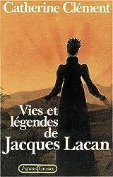Vies et légendes de Jacques Lacan
