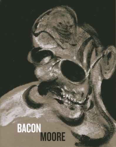 Bacon Moore por Richard Calvocoressi