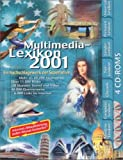 Multimedia-Lexikon 2001 -