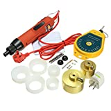 Generic 110V Hand-Held Electric Screw Capping Machine Manual Bottle Cap Locking One piece