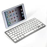 Tradico® Wireless Bluetooth Keyrd +PU Stand Case Cover +Pen for iPad Pro 12.9 inch