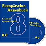 Europäisches Arzneibuch DVD-ROM 8. Ausgabe Amtliche deutsche Ausgabe