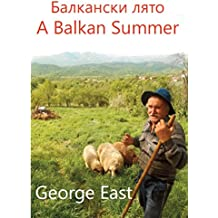 A Balkan Summer (First Impressions Book 1) (English Edition)