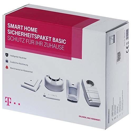 Telekom Smart Home Use Case Sicherheit, 99922214