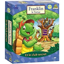 Franklin la tortue et le club secret, 4-7 ans (Collection Best Seller Junior)