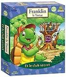 Franklin la tortue et le club secret, 4-7 ans (Collection Best Seller Junior)