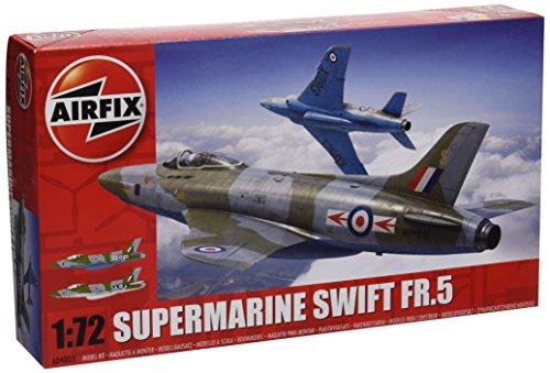 Airfix A04003 - Modellbausatz Supermarine Swift F.R. Mk5