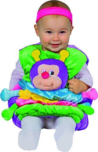 Ciao - Millepiedi Costume Baby Saccottini, 6-18 Mesi