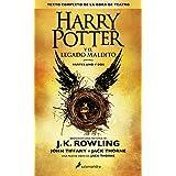 Harry Potter - Spanish: Harry Potter y El Legado Maldito