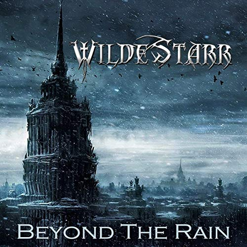 Wildestarr: Beyond the Rain (Audio CD)