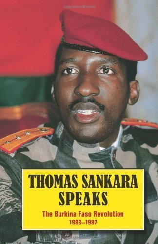 Thomas Sankara Speaks: The Burkina Faso Revolution 1983-1987 by Sankara, Thomas ( 2007 )