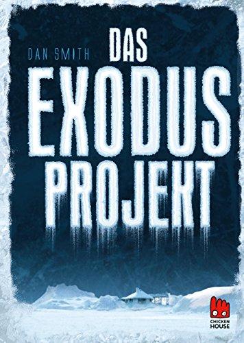 Das Exodus-projekt por Dan Smith Gratis