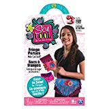 Cool Maker 6024142 - Tessuti ed Accessori - Kit Fashion, Modelli Assortiti
