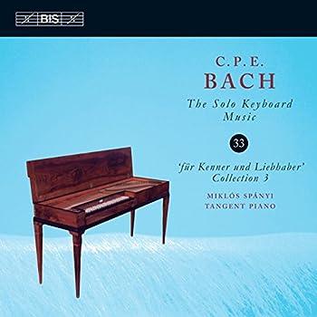 Solo-klavierwerke Vol.33 0
