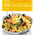 Hamlyn All Colour Cookery: 200 Fab Fish Dishes: Hamlyn All Colour Cookbook