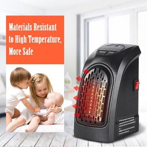 Zoom IMG-2 handy heater 350w stufa elettrica