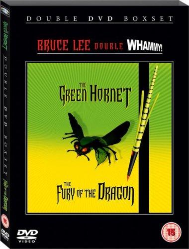 Green Hornet / Green Hornet 2