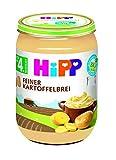 Produkt-Bild: HiPP Feiner Kartoffelbrei, 6er Pack (6 x 190 g)