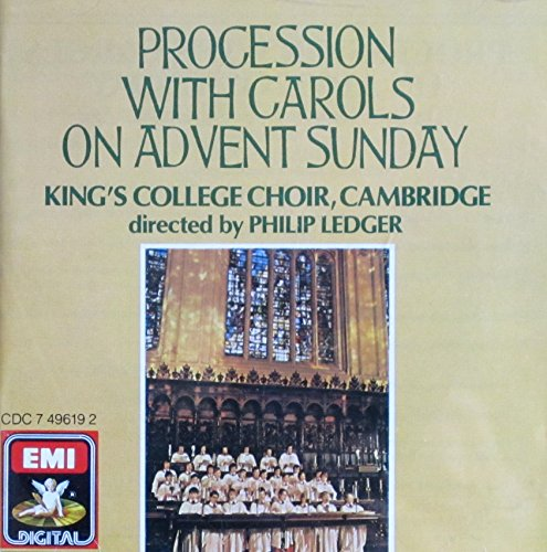 Preisvergleich Produktbild Procession with Carols on Advent Sunday
