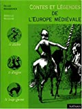 Image de Contes et légendes de l'Europe médiévale