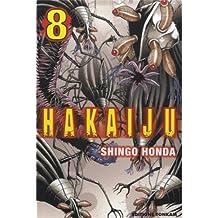 Hakaiju Vol.8