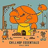 Chillhop Essentials Fall 2016