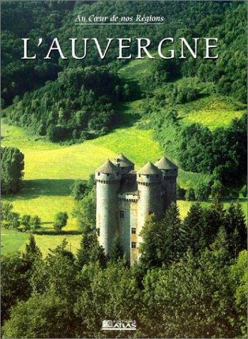 L'Auvergne 2000