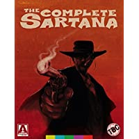 The Complete Sartana Limited Edition